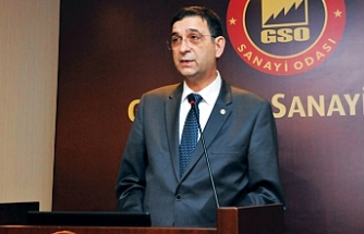 Gaziantep SO: Yatırım fırsatları