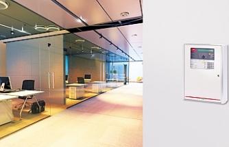 Panasonic'ten yeni nesil yangın algılama santralleri