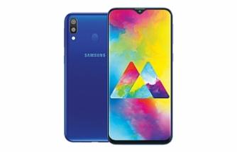 Samsung Galaxy M20 akıllı telefon, Türkiye'de