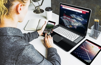 Zorlu Enerji'nin yeni web sitesi yayında