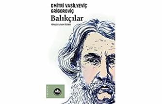Balıkçılar'ı Türkiye'de ilk kez VBKY yayımlıyor
