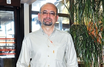 "Prof.Dr. Haluk Levent: ""Stagflasyon tecrübemiz yok"""