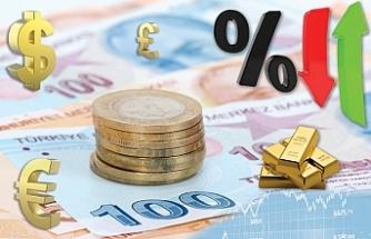 Faizler, krediler, borsa, altın ve kurda;'DİP'TEN ÇIKIŞ' HAREKETİ