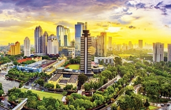 Güneydoğu Asya'nın parlayan yıldızı;Endonezya