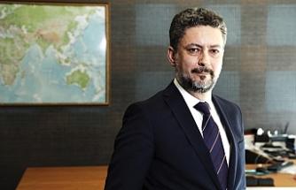 Lödige Industries, Turkish Cargo'nun kargo terminalini donatıyor