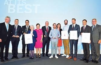 NRW.INVEST AWARD 2019ödülleri verildi