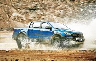 Yeni Ford Ranger ve Ranger Raptor,standartlara meydan okuyor