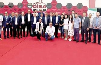 Diyarbakır'dan 3 kıtada 30 ülkeye ihracat