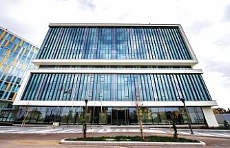 DoubleTree by Hilton,Ankara'daki ilk otelini açacak
