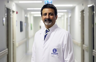 Komşu ülke doktorları beyin pili ameliyatları için geliyorlar