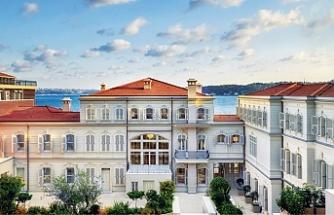 Six Senses Kocataş Mansions, Istanbul, Boğaz'da açılıyor