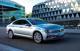 Volkswagen ödülleri topladı