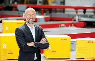DHL Global Ticaret Barometresi