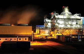 GE'den Baymina Enerji Santrali'ne yatırım