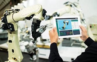 İşletmelerin tercih edeceği teknolojilerde 2020 yılı trendi;MES (Üretim Yönetim/Yürütme Sistemi)