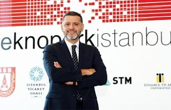 Teknopark İstanbul 10 yaşında;2030'da 10 milyar ihracat hedefleniyor