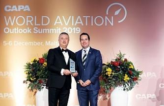 Yılın en iyi havalimanı İstanbul Sabiha Gökçen
