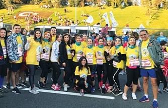 BNP Paribas Cardif Türkiye, toplum için 52 bin saat çalıştı