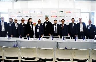 İTÜ ARI Teknokent ve sigorta sektörü şirketleri biraraya geldi