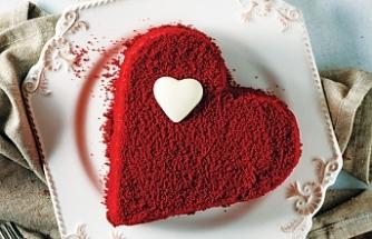 Özsüt lezzetleriyle aşkını paylaş