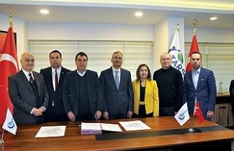 Tarsus OSB'ye yatırım atağı devam ediyor