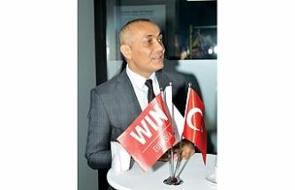 Türkiye WIN EURASIA 2020'de 5G teknolojisiyle tanışacak