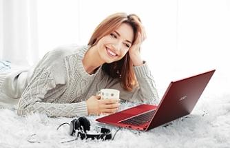 Uygun fiyatlı Acer Aspire 3 modellerinde hızlı ve akıcı işlem performansı
