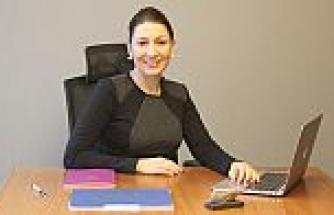 MELTEM ŞAHİN; Vodafone Türkiye Kurumsal İş Birimi İcra Kurulu Başkan Yardımcısı