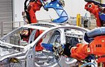Türkiye'yi 'üreten ekonomi' yapacak sektör: Sanayi 4.0 ve Endüstriyel Otomasyon
