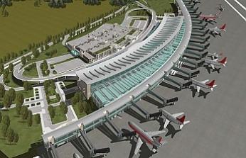 Milas Bodrum Havalimanı'na KONE ile konfor ve teknoloji
