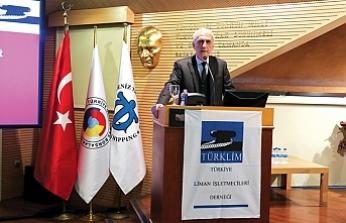 """""""TÜRKLİM hakettiği yerde değil"""""""