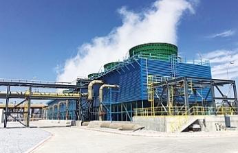 Kütahya'ya jeotermal OSB
