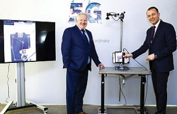 Türk Telekom ve Nokia'dan Türkiye'nin ilk Endüstri 4.0 5G denemesi