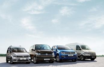 Volkswagen Ticari Araç Yetkili Servisleri'nde yüzde 30'a varan özel indirim fırsatı