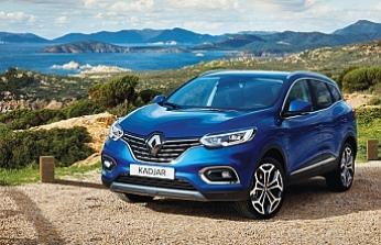 Yeni Renault Kadjar Türkiye'de