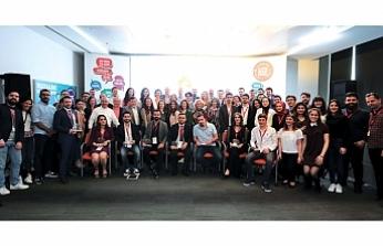 Anadolu Grubu, projeleri hayata geçirmeye devam ediyor