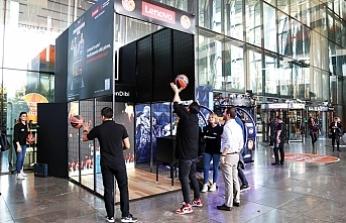 Lenovo'nun potasında her basket, eğitime tam destek