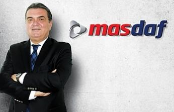 Masdaf'tan Türk-Alman Üniversitesi'ne destek
