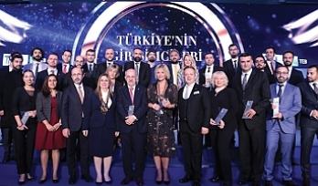 TİM ve TEB Türkiye'nin en iyi girişimcilerini İstanbul'da buluşturdu