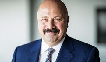 Kaan Terzioğlu yeniden GSMA Yönetim Kurulu'na seçildi