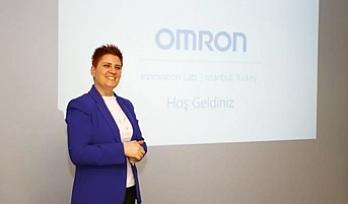 OMRON'un yeni İnovasyon Laboratuvarı robotik üretimkonseptleri sunuyor