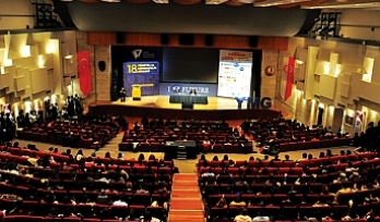 """ODTÜ'de """"Yönetim ve Mühendislik Günleri"""""""