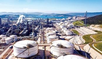 STAR Rafineri tam kapasiteüretime hazırlanıyor