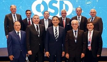 OSD'nin Başkanı yeniden Haydan Yenigün