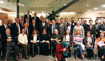 TABA-AmCham'dan ABD'yesanayi bölgesi yatırımı