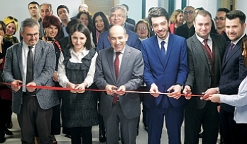 İSÜ'ye Teknoloji Transfer Ofisi