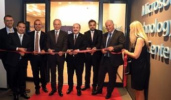Microsoft Teknoloji Merkezi Türkiye ekonomisine2.5 milyar lira değer katacak