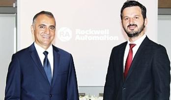 Rockwell Automation'ın distribütörü Market Otomasyon oldu
