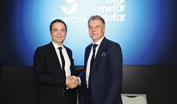 Sanofi ve Birgi Mefarişbirliğiyle 6 yılda500 milyon TL katmadeğer