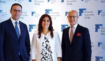 Vakıf Faktoring Genel Müdürü Aynur Eke, FKB'nin Başkanı oldu
